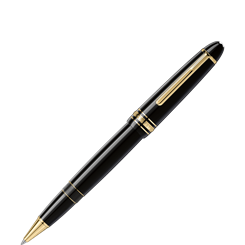 Mont Blanc LeGrand 162 Gold-Coated Rollerball