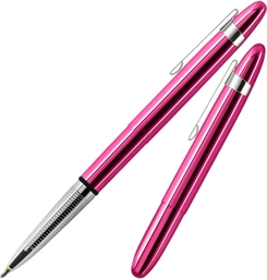 Fisher Space Pen Fuchsia med clip
